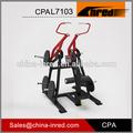 equipamentos deginástica cpl7103 pulldown lat equipamentos de esporte