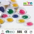 Mtcyj- 010 35mm plástico de alta qualidade em movimento ofício animal para os olhos de diy