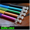 strong Low price for iphone extendable gift monopod