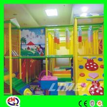 Manufacture professional amusement games children frozen jumping castle