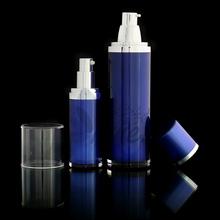 elegant plastic airless pump bottle body oil spray 4 oz cosmetic bottle