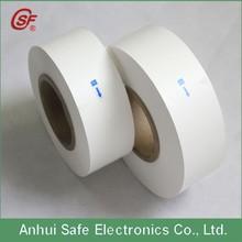 lithium Battery Polyethene Separator Paper