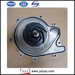 Genuine auto parts 5269897 diesel water pump for Foton Cummins ISF3.8
