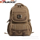 Vintage Canvas Backpack Camping Backpack Business Laptop Backpack Book Bag Men Satchel Bag Vintage Rucksack Backpack Bag
