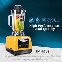 Automatic heavy duty multi function electric appliance 3l high speed small food mixer