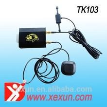 Xexun gps tracker tk103 gps track personal gps tracker wifi bluetooth