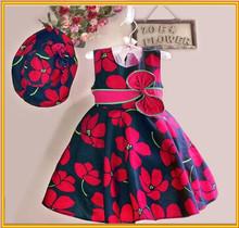 Wholesale Kids Tutu dress Frocks Design For baby Girl Wholesale