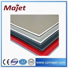 Changzhou Aluwecan metal siding sandwich panel design panel for wall decoration