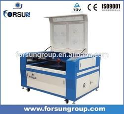 co2 laser cutting machine laser name tags engraver machine