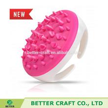 body cellulite handheld plastic massager