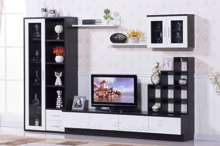 Modern Wall Mounted Tv Cabinet For Living Room Furniture