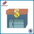hot vendre 1 articles de magasin du dollar
