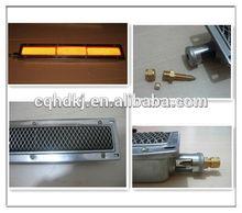 Energy-efficient Gas Infrared Pig Roast Heater (HD400)