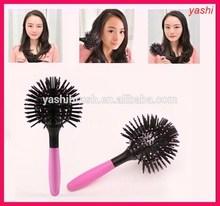YASHI Hill Wonder Ball 6-1 Style Sphere BlowDry Brush