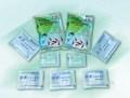 Clo2 polvo químico utilizado en fish farm para acuicultura