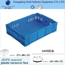 Transfer Turnover Gift Food HDPE Plastic Shoe Box