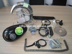 CP-V gas motor chopper bicicleta/gas powered bicycle/motor para bicicleta kit