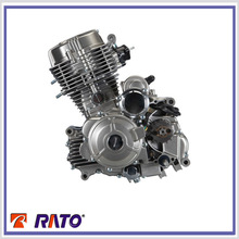 200 CC single cylinder air cooled motorcycle engine for CGP200