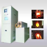 1-8KHZ 100mm diameter metal billets igbt induction heater