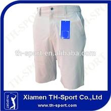 unisex wholesale dry fit golf pants colorful