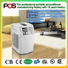 POSI A009A 9000BTU china supplier general air conditioner