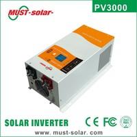 24v 220v 3000w Best selling models in South Africa Pure Sine Wave Solar Inverter