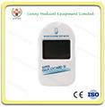 Sy-g025 sunnymed médica de glucosa en sangre de prueba del medidor