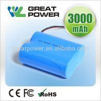 Bottom price new coming lifepo4 battery for e-skateboard