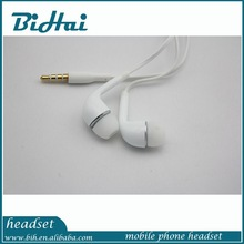 for samsung galaxy s4 earphones with microphone