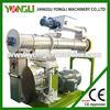 Automatic 2 year's warranty CE certified chicken food pellet mill