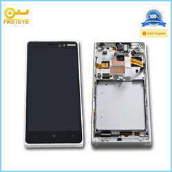 China Gold Supplier!for Nokia lumia 830 lcd screen and digitizer,paypal accepted!