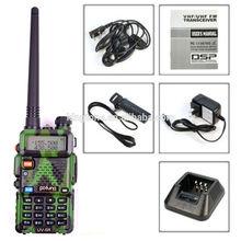 Vhf UHF Radio Baofeng UV-5R Handheld Military Radios for Sale