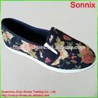 china manufacture latest design wholesale price casual 2015 lady denim zapatos