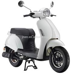 Fashion Classical EEC,EPA,DOT Gas Scooter