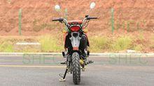 Motorcycle alloy rim 150cc chopper motorcycle