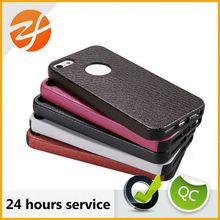 Custom Design Lowest Cost For Iphone 5 Slim Case