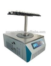 vacuum freeze dryer used in laboratory T type