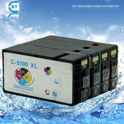 Compatible canon pgi-2100 ink cartridge for MB5310 IB4010 printer