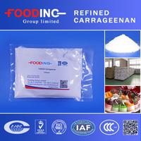 Food Grade Refined Kappa Carrageenan Seaweed Powder And Carragenen Gel