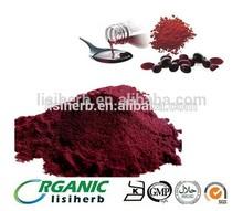 natural antioxidants pure organic astaxanthin oleoresin serum supplier