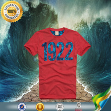 Unbelievable discount to you brand name large quantity cotton tshirt