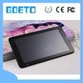 Pc barata de la tableta de china tablet pc factory