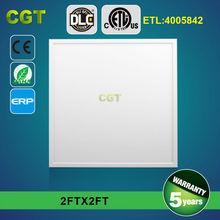 600x600mm LED panel light with TUV GS CE Rohs LED down light LED ceiling light