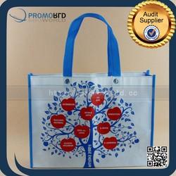 eco-friendly foldable shopping bag
