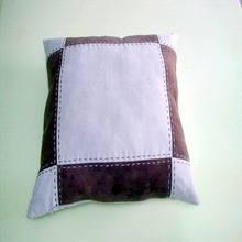 Retangle pp cotton filling pillow,fashion sofa cushion
