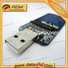 13.56MHz RFID USB Supply Reader / Writer module Hot top sale