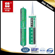 New products silicone sealant for double glazing glass