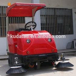 KMN-I800 10000m2/h street sweeper machine