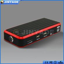 Emergency tool kit type 12v diesel mini car jump starter kit