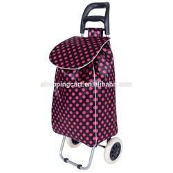 HQ-N032 rolling trolley bag
